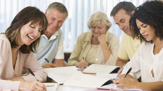 parents workshops seminars for high school sydney nsw