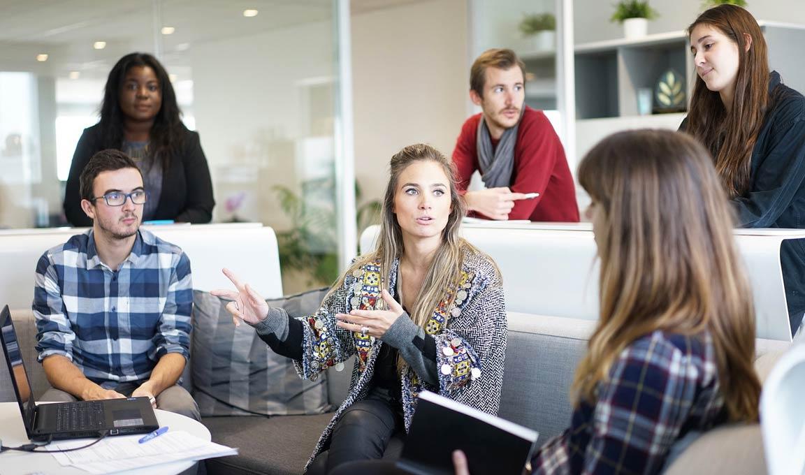 Women leadership staff development